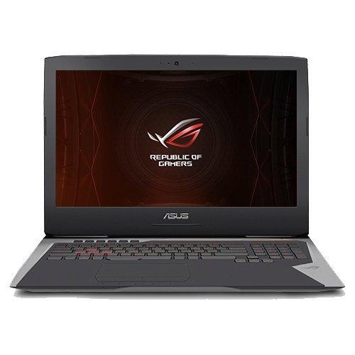 ASUS ROG G752VS-XB72K - OC Edition 17.3-Inch Gaming Laptop i7-6820HK, 32GB RAM w/256 GB SSD ...