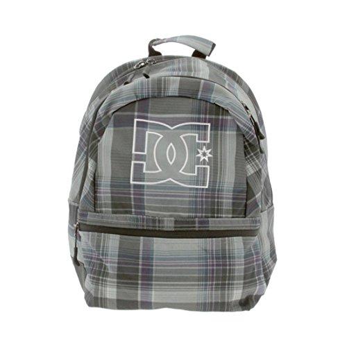 DC Recess Backpack (grey) ()