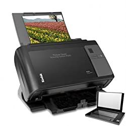 E-z Photo Scan's Kodak Ps80 Photo Scanner Bundled With Flatbed & Photo Selector Software