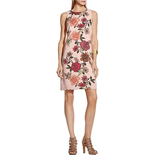vince-camuto-womens-floral-print-sleeveless-casual-dress-pink-4