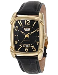 Stuhrling Original Men's Boardroom Madison Avenue Automatic Watch 98.33351