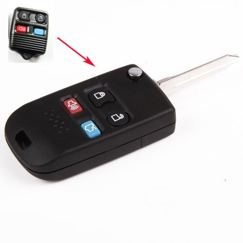 no-chip-4-buttons-modify-uncut-flip-folding-remote-fob-key-case-shell-for-ford-focus-expedition-must