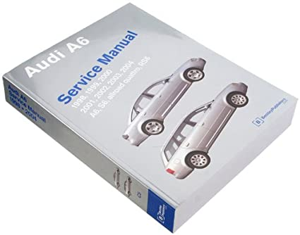 amazon com bentley w0133 1735642 bnt paper repair manual audi a6 c5 rh amazon com audi a6 c5 bentley manual bentley audi a6 repair manual download