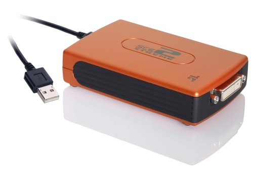 41x6TlcP6jL - Tritton SEE2 Xtreme, USB to DVI or VGA External Video Card, 1920x1200 Max Resolution
