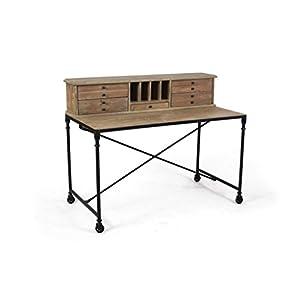 41x6TsdIEcL._SS300_ Coastal Office Desks & Beach Office Desks