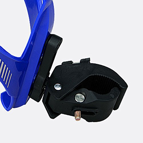 Adjustable Bicycle Cycling Mount Water Bottle Kettle Cage Drink Cup Holder Rack