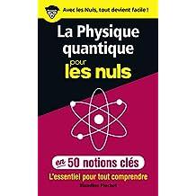 Physique quantique pour les