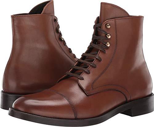 To Boot New York Men's Henri Cognac 9 M US