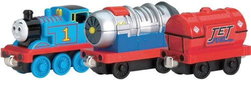 (Learning Curve Take Along Thomas & Friends - Thomas & The Jet Engine 3-Pack)