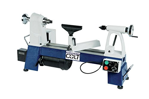 Colt & Riss Tool SML-350 Stratos EVS Midi Lathe by Colt