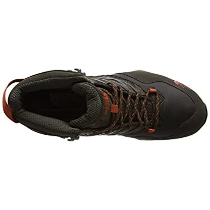 The North Face Men's Hedgehog Hike Mid Gore-tex High Rise Boots 5