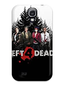 Awesome Case Cover/galaxy S4 Defender Case Cover(left 4 Dead)