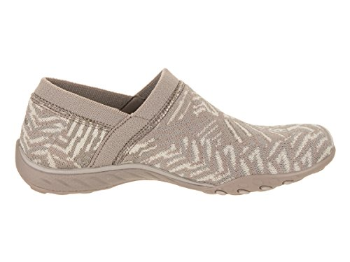 Taupe Femme natural Easy Breathe Lassie Bas Skechers qpZXRw
