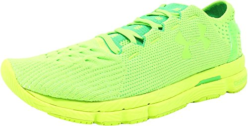 Hyper Men's Hyper Shoes Slingshot Green Running Green UA Under Armour Speedform BFWz0Yp