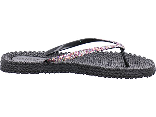 15b5fe66606fd ILSE JACOBSEN Cheerful 01 Sandals Multi  Amazon.co.uk  Shoes   Bags