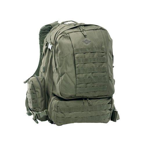 5ive Star Gear MTP-5S Multi-Terrain Backpack, Coyote