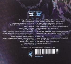 Ninja Tune XX : Various: Amazon.es: Música