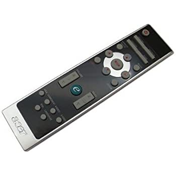 Amazon.com: Acer Projector Remote Control 25.J35VH.001 VZ ...