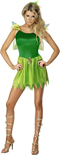 Woodland Fairy Costume Small (Woodland Fairy Costumes For Adults)