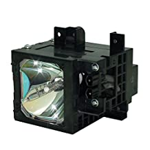 AuraBeam Sony KF-50WE620 TV Replacement Lamp with Housing