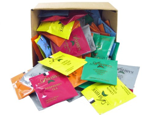Ashbys Tea Chest Tea Bag Refill Pack