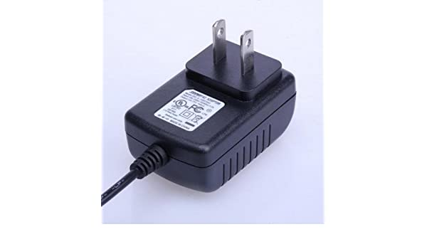 Accessory USA AC DC Adapter for Proform 225 CSX PFEX529150 Stationary Bicycle; Proform 135 CSX PFEX519150 Stationary Bicycle Power Supply Cord