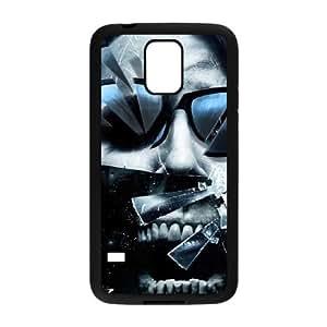 Final Destination Samsung Galaxy S5 Cell Phone Case Black Z0021486