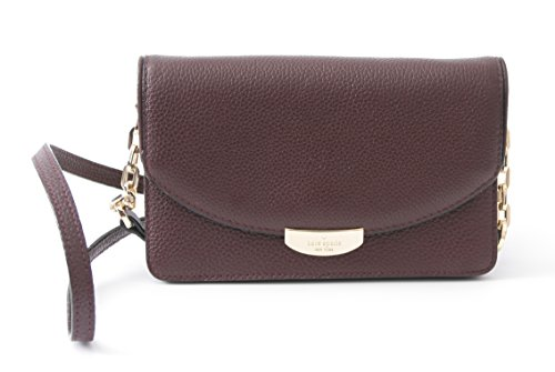 Kate Spade VALLI MULBERRY STREET (Mulberry Leather Collection)