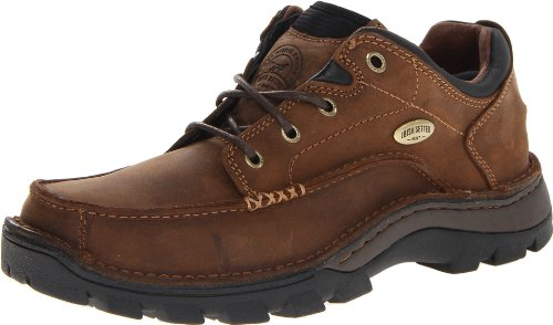 - Irish Setter Men's 3864 Borderland Oxford Casual Shoe,Brown,9 D US