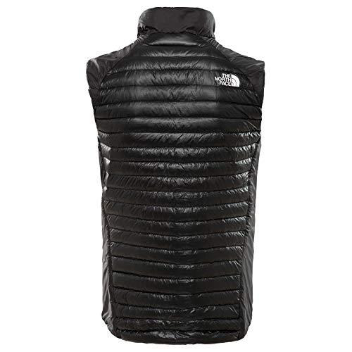Tnf Black North M 2018 Verto tnf fall Black The Face Prima Vest TZwnx88pP