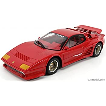 Koenig Specials 512 BBI Turbo Resin Model Car in 1:18 Scale by GT Spirit