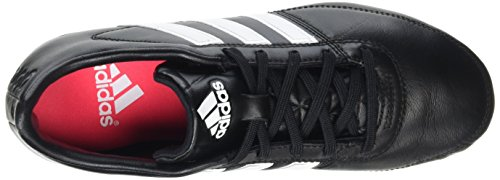 Boots 1 16 Black Ftwr Adults' adidas Football White Silver Unisex Core Fg Black Gloro Matte ApWW0g4yP
