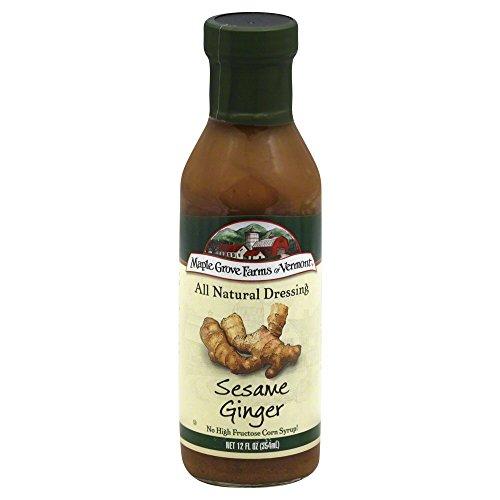 ingredients in asian sesame dressing - 9