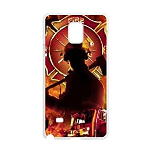 Happy The Old Time Cell Phone Case for Samsung Galaxy Note4