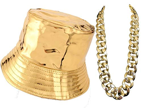 Big Chunky Hip Hop Chain Necklace,32