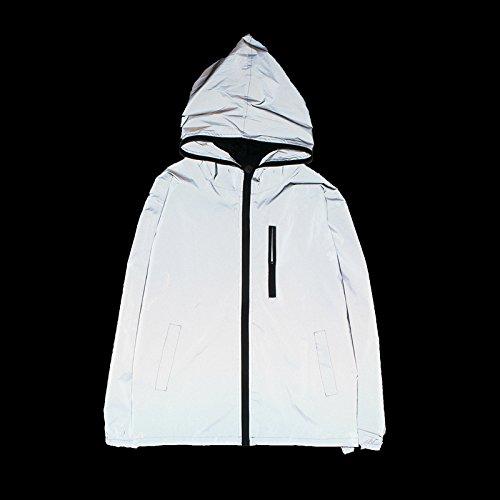 Reflective Jackets - 2