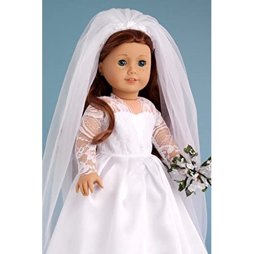 Princess Kate Royal Wedding Dress With White Leather Shoes And Tulle Veil