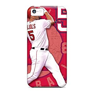 XiFu*MeiFor Mycase88 Iphone Protective Cases, High Quality For iphone 5/5s Los Angeles Angels Skin Cases CoversXiFu*Mei