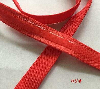Dalab Wholesale Women Bra Elastic Shoulder Strap,Bra Non-Slip Band S0034L - (Color: NO5)