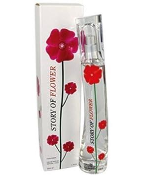Story of flower pink ladies women perfume eau de parfum spray gift story of flower pink ladies women perfume eau de parfum spray gift 50ml mightylinksfo