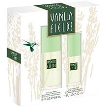 Classics Vanilla Fields 2 Piece Gift Set (2 Ounce Plus 1 Ounce Cologne Spray)