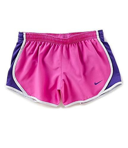 Nike Girl`s Dri-FIT Running Tempo Shorts
