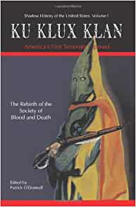 a review of david chalmers records of the history of the ku klux klan The first century of the ku klux klan: 1865 to the present by david chalmers records the history of the ku klux klan quite bluntly,  movie review] 893 words.