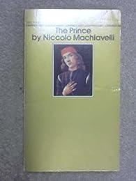 Prince par Florence Rajon