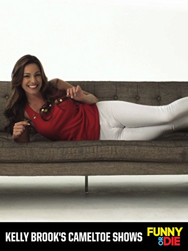 - Kelly Brook's Cameltoe Shows