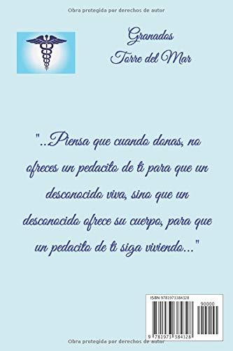 Agenda Perpetua Escolar: Dona vida: Amazon.es: Luis Pérez ...