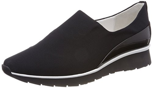 3316 Loafers Women's Schwarz UK 6 5 Black 10 Blue HÖGL wqBptdxIt