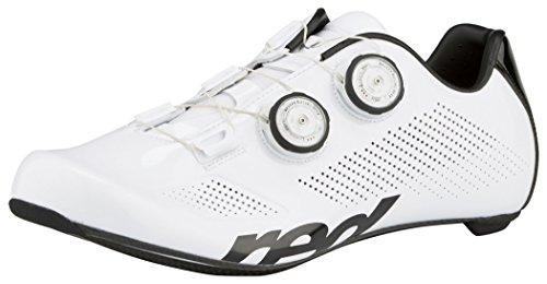 Prodotti Ciclismo Rosso Pro Road I Carbon Scarpe Bici Da Strada Unisex Bianco 2018 Spinning Shoes Mtb Shoes White