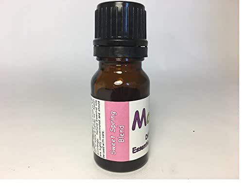 Amazon.com: Aromatherapy Diffuser essential oil blend