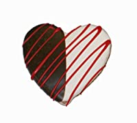 Pawsitively Gourmet Valentine Candies Cookies for Dogs
